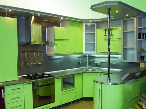 Мебель для кухни в Энгельсе
